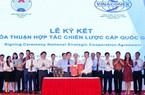 VCA hợp tác với Vinaconex đào tạo người lao động theo chiến lược cấp Quốc gia