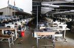 Clip: Giám đốc bỏ trốn, hàng trăm công nhân ở Bắc Giang lao đao vì bị nợ lương