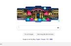 Người Việt Nam sẽ thấy điều đặc biệt khi truy cập Google trong hôm nay (16/7)