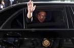 """Hé lộ cách Kim Jong-un bí mật tậu dàn siêu xe """"vạn người mê"""""""