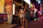 Làn sóng cô gái ngoại quốc đến Thái Lan hành nghề mại dâm