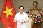 Phó Thủ tướng phê phán giải ngân Chương trình mục tiêu quốc gia