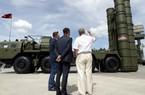 """Bất chấp Mỹ cấm vận, Nga đang giao """"rồng lửa"""" S-400 thứ hai cho TQ"""