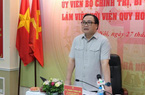 Bí thư Hà Nội: Không để người dân phải bất ngờ về quy hoạch