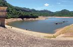 Hạn hán khốc liệt, nhiều hồ thủy điện thiếu nước nghiêm trọng