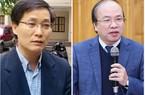 Hai Thứ trưởng vừa được Thủ tướng bổ nhiệm lại là ai?