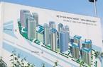"""""""Qua tay"""" 2 nhà đầu tư nước ngoài, """"thành phố ven sông Hồng"""" vẫn trên giấy"""