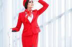 Bất thường: Nữ tiếp viên hàng không trốn trong khoang hành lý