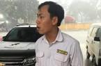 Danh tính tài xế taxi hành hung 3 phụ nữ ở bến xe Yên Nghĩa, Hà Nội