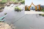 DA được chi 3 triệu USD làm đường: Tống nước thải chưa xử lý ra môi trường