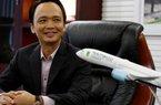 Bamboo Airways của ông Trịnh Văn Quyết được cấp phép huấn luyện hàng không