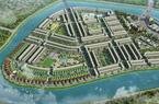 Nghệ An: Dự án khu đô thị nghìn tỷ mới san lấp đã rao bán?