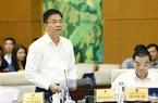 """Bộ trưởng Lê Thành Long: """"Nhiều dự án luật chỉ có 3-5 ngày để thẩm định"""""""