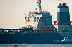 Vừa được Anh thả tàu dầu, Iran tuyên bố thách thức