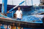 Ngư dân xuất sắc có hàng trăm chuyến đi biển Hoàng Sa, Trường Sa