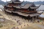 Cấp hàng nghìn ha đất xây chùa Bái Đính, Tam Chúc?