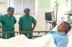 Bệnh nhân ghép tim xuyên Việt hồi phục thần kỳ