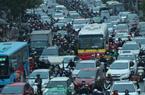 Hà Nội thu phí phương tiện: Taxi phải mở tài khoản trả phí tự động không dừng