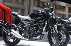 Cận cảnh GPX Mad 300 giá 70,7 triệu đồng khiến Honda CB300R toát mồ hôi