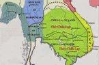 Vùng đất Nam Bộ dưới thời Chân Lạp trông như thế nào?