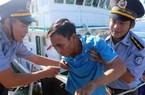 Chìm tàu ở Trường Sa, 41 ngư dân sống sót nhờ ôm can nhựa