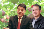Bầu Đức bán công ty cao su thứ 3 cho Thadi của tỷ phú Trần Bá Dương