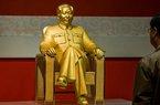 """Trung Quốc gom 100 tấn vàng, sẵn sàng """"nghênh chiến"""" với Mỹ"""