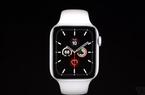 Apple Watch Series 5 trình làng với màn hình luôn bật, giá từ 399 USD
