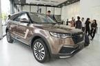 Vì sao xe ôtô nhập khẩu từ Trung Quốc giảm sốc?