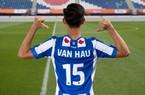 Xem Văn Hậu thi đấu cho SC Heerenveen trên kênh nào?