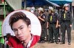 Địa ốc Alibaba bị hàng trăm công an khám xét: Ca sĩ Hồ Việt Trung tiết lộ bất ngờ