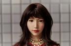 Robot xinh đẹp như hot girl, biết trò chuyện tâm sự như người thật