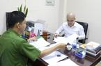 Triệu tập nhân viên cấp cao, người thân của Nguyễn Thái Luyện