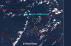 Tàu sân bay Mỹ bị 7 tàu chiến Trung Quốc bao vây ở Biển Đông?