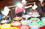 Ăn đêm ở Đà Lạt: Vừa thổi vừa... run