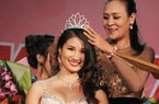 Nữ sinh khoa Múa đăng quang Miss Sân khấu Điện ảnh