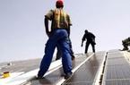 Tiêu thụ năng lượng sạch tại Anh sẽ tăng gấp ba