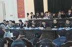 Chủ tịch tỉnh Nam Định đối thoại với người bị thu hồi đất