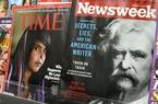 Năm kinh doanh nhọc nhằn của báo chí thế giới