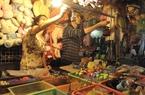Hà Nội: Hàng Trung Quốc ngập chợ đêm phố cổ