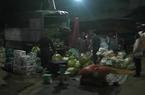 Bất cập từ việc cấm họp chợ đêm