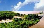 VQG Mũi Cà Mau sắp trở thành  Ramsar thế giới