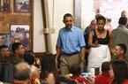 Sợ Mỹ vỡ nợ, Obama cắt ngắn kỳ nghỉ Giáng sinh