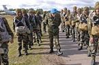Tập trận chung với Ấn Độ, quân đội Nga sử dụng lực lượng đặc biệt