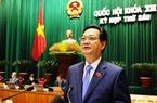 Thủ tướng Nguyễn Tấn Dũng: Lấy lợi ích quốc gia, dân tộc làm mục tiêu cao nhất