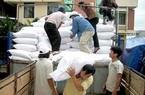 Thanh Hóa: Cấp 1.350 tấn gạo cứu đói
