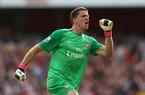 HLV Wenger mừng ra mặt với hợp đồng mới nhất của Arsenal