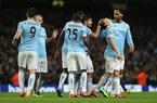 5 kết luận quan trọng sau trận Man City thắng Swansea 3-0
