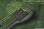 Dự án Hầm đường Bộ đèo cả, khánh hòa: Cấp tập di dời dân