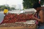 """Dâu tây Trung Quốc mác Đà Lạt bán giá """"cắt cổ"""""""
